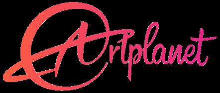 Artplanet logo